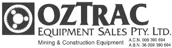Oztrac Equipment Sales, Perth WA